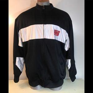 4141d007fd8c Nike Jackets   Coats - ♻ Nike Lebron James Full Zip Jacket Size XL